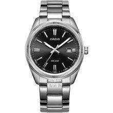 CASIO Часы Простые Модные повседневные мужские часы MTP-1302D-1A1 MTP-1302D-1A2 MTP-1302D-7A1 MTP-1302D-7A2 MTP-1302D-7B MTP-1302L-1A