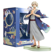 Anime Natsume's Book of Friends Natsume Yuujinchou Takashi Natsume ichiban kuji PVC Figure Collectible Model Toy NYFG003