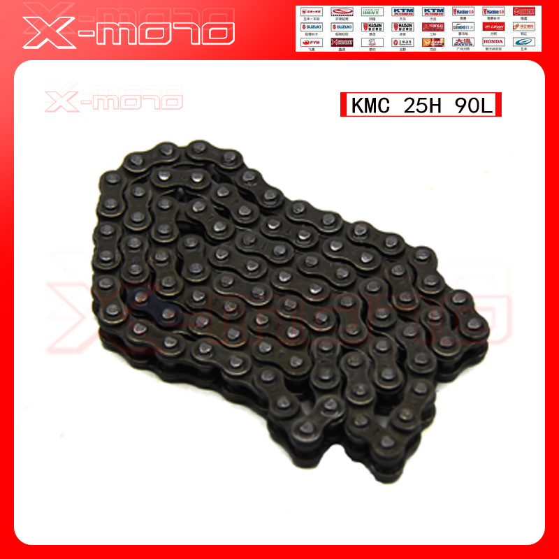 Twin pack Genuine KMC missing link bike chain joining links