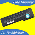 laptop battery For HP/Compaq Business Notebook 2710p 2740p 2730p 2740w 2730p 2760p HSTNN-CB45 HSTNN-OB45 HSTNN-XB4X NBP6B17B1