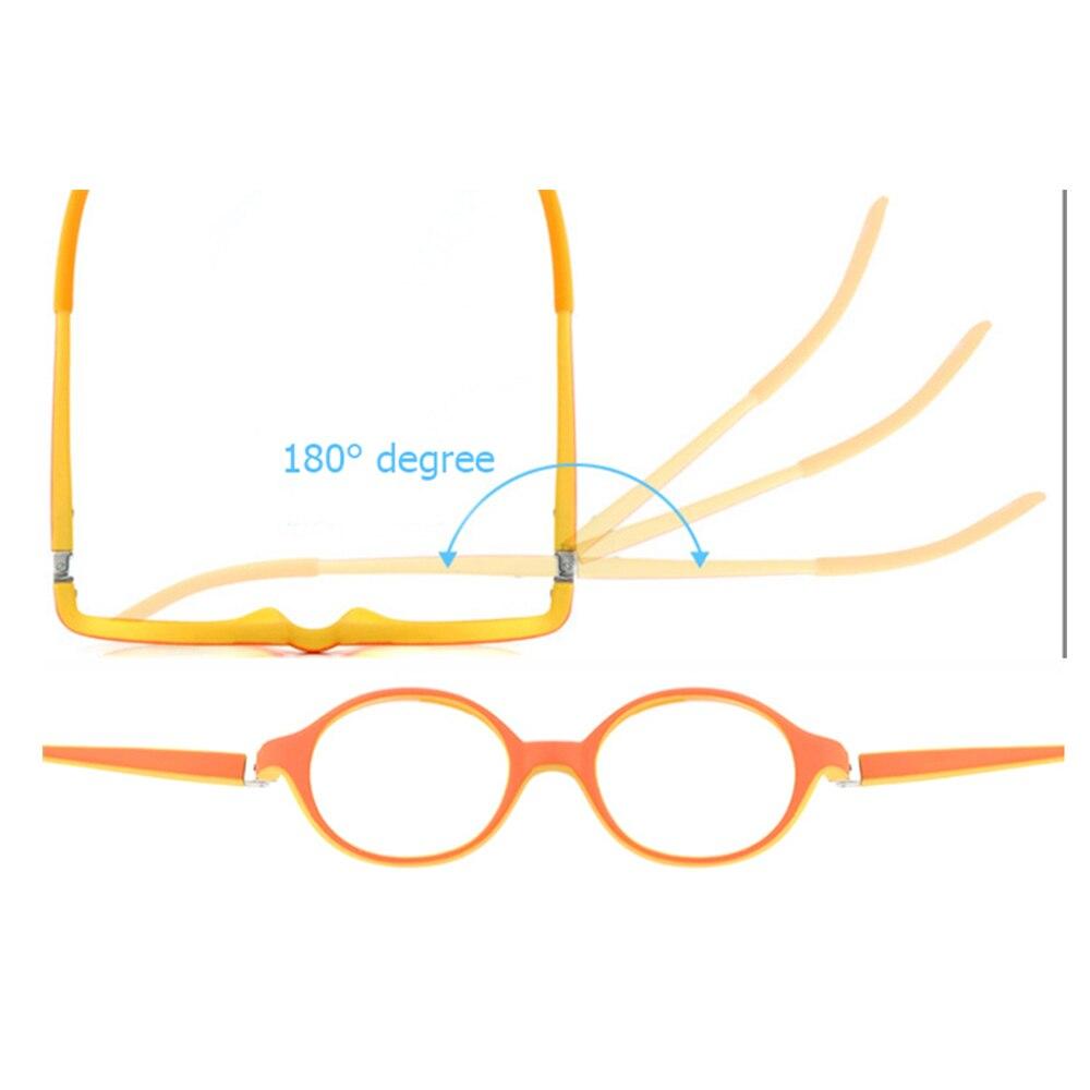 IVSTA Gafas para niños Gafas para niños TR Marcos de gafas - Accesorios para la ropa - foto 4