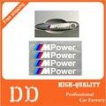 Car sticker reflective car door shake handshandle for BMW E34 E36 E60 E90 E46 E39 X3 X5 accessories car styling