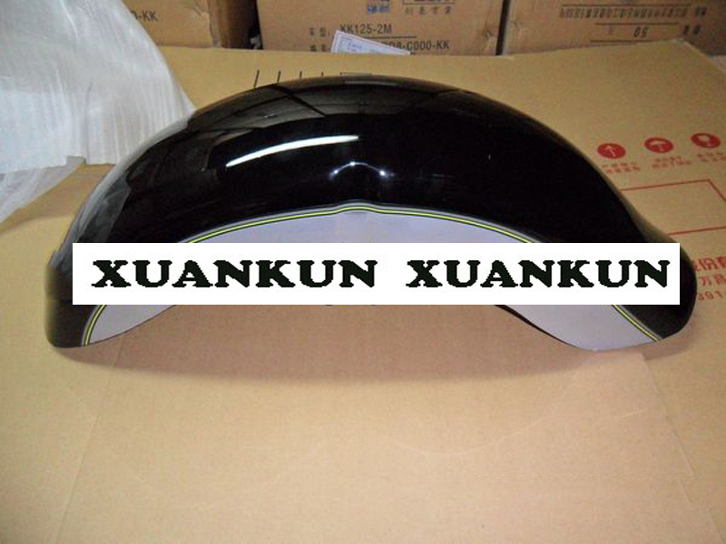 XUANKUN QJ150-3A Foreland Board Front Fender