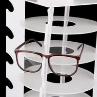 360 Degree Rotating Sunglasses Glasses Retail Shop Display Unit Stand Holder