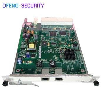 DEEE 8 puertos EPON con 8 SFP para HUAWEI MA5680T MA5683T H809EPBD