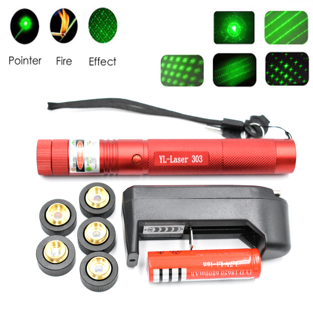 Military Green Laser Pointers 532nm 10000m High Power Lazer Flashlight Burning Match & Light Burn Cigarettes Hunting Laser PenMilitary Green Laser Pointers 532nm 10000m High Power Lazer Flashlight Burning Match & Light Burn Cigarettes Hunting Laser Pen