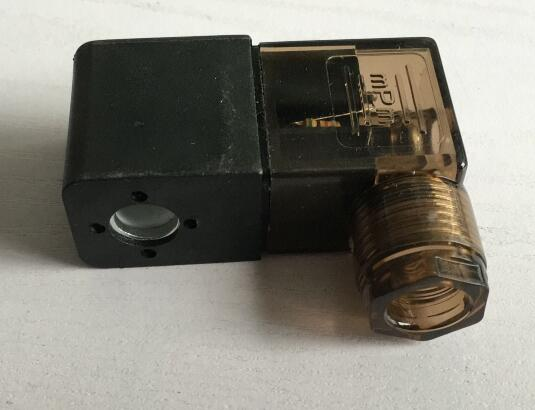 DC12V DC24V AC110V AC220V Solenoid Valves coil 3.0W 120mA with LED for 4V210 мультиметр uyigao ac dc ua18