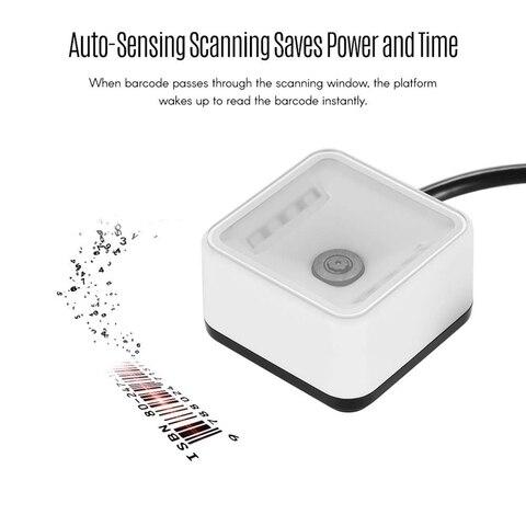 ep7000 mini 1d 2d qr scanner de