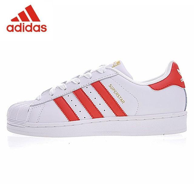 Clásicos Para Oficiales Clover Superstar Caminar Adidas Zapatos qHxg6wHP 230cc7f4d52b4