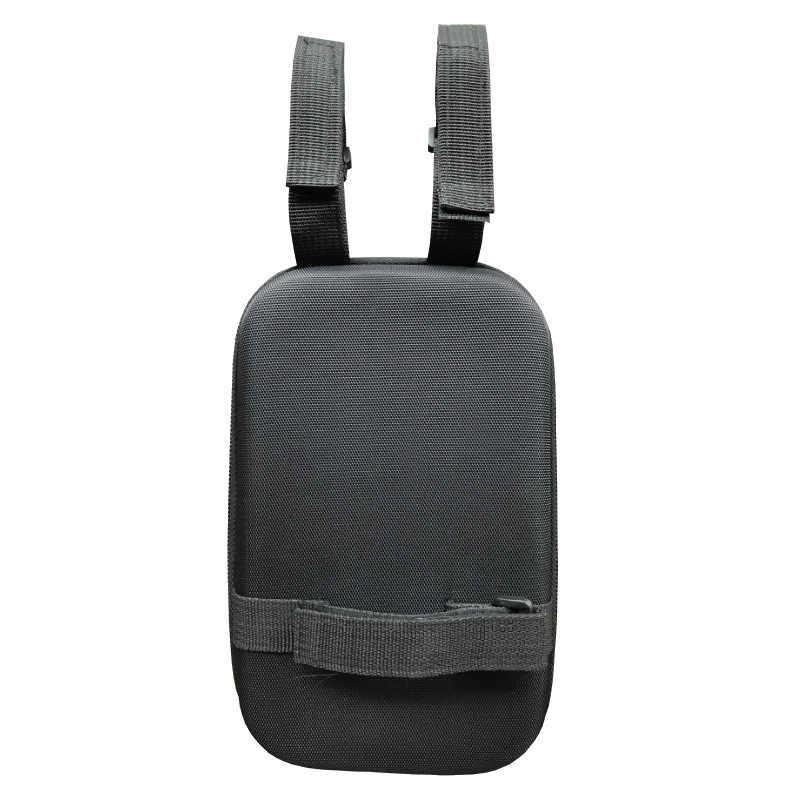 Xiaomi Scooter Charger Bag Frontale Testa Accessori Strumenti Sacchetto Appeso Sacchetto di Scooter Elettrico Portatile Pack per Xiaomi Scooter