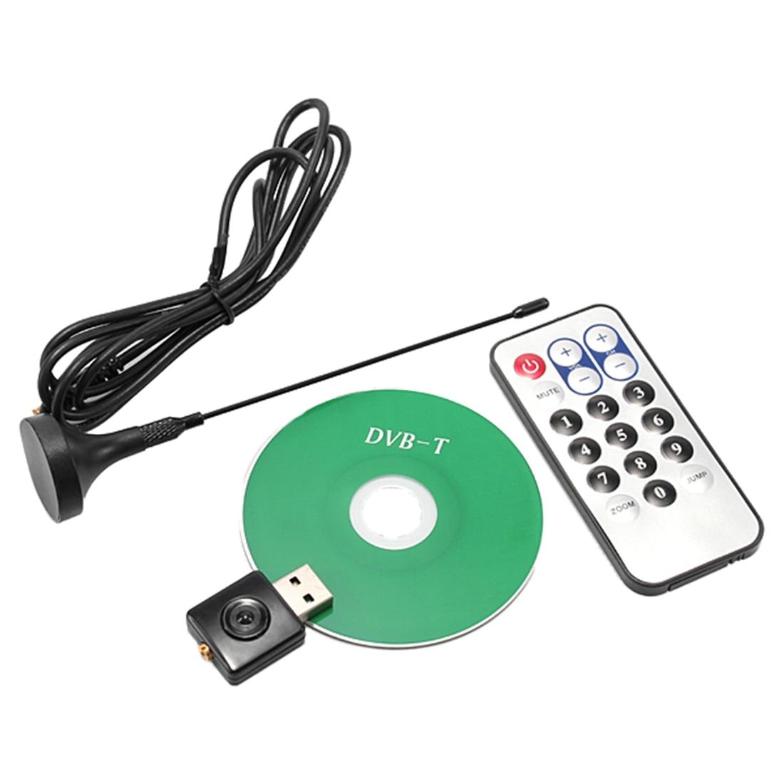 Tuner TV DVB-T RTL2832U + - Audio dhe video në shtëpi - Foto 6