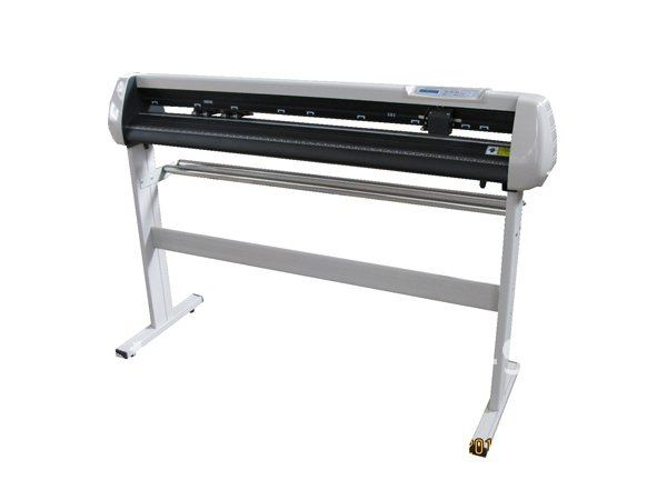 vinyl plotter cutting plotter vinyl cutter with free artcut software 2009 1100mm YH1100