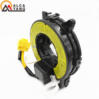 Factory Direct Durable Spiral Cable Sub Assy For Mitsubishi Pajero Lancer 8619A018 For Outlander EX Eclipse