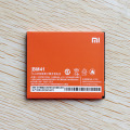 100% Original 2050mAh BM41 For Xiaomi 2A M2A Mi2A Hongmi Redrice Red Rice 1 1S S BM-41 Compatible BM40 Battery Top Quality