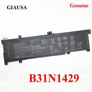 New B31N1429 battery for ASUS A501LB5200 K501LB K501LX K501UB K501UX 11.4V 48WH