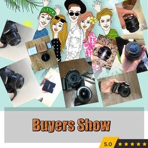Image 3 - Objectif YONGNUO dorigine YN50 mm YN50mm F1.8 YN535mm F2.0 objectif de caméra pour Canon Canon EF