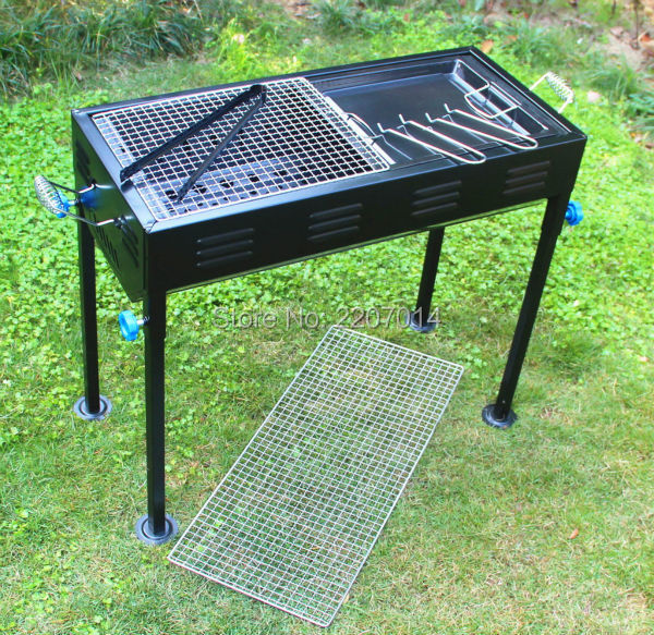 New design China factory portable cheap charcoal bbq grill-in BBQ Grills  from Home & Garden on Aliexpress.com | Alibaba Group