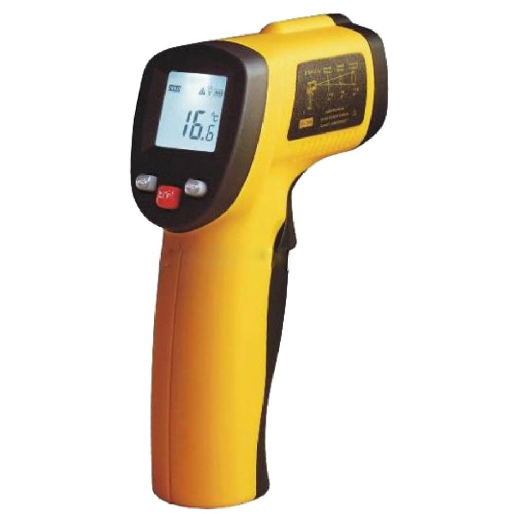 IR Infrared Thermometer GM900 Digital Temperature Meter -50~950C Pyrometer 0.1~1EM Celsius with Non-Contact LCD Termometre gm900 non contact temperature meter 50 900c 58 1652f pyrometer 0 1 1em celsius ir infrared thermometer