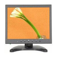 Nieuwe product 9 inch lcd aanraking 1024*768 outdoor touchscreen monitor