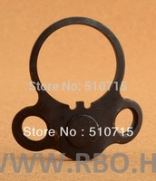 RBO Tactical Gun Sling Swivels AR Tactical Ambidextrous Sling Adapter Plate Free Shipping M7682