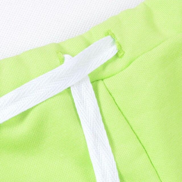SheeCute abbigliamento bambini nuovo ragazze colore della caramella breve ragazzi di estate pantaloni spiaggia pantaloni di bicchierini 0902 5