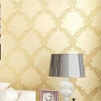Beibehang 3d Wallpaper home decoration modern European fine high quality 3D wallpaper 3D living room wallpaper papel de parede