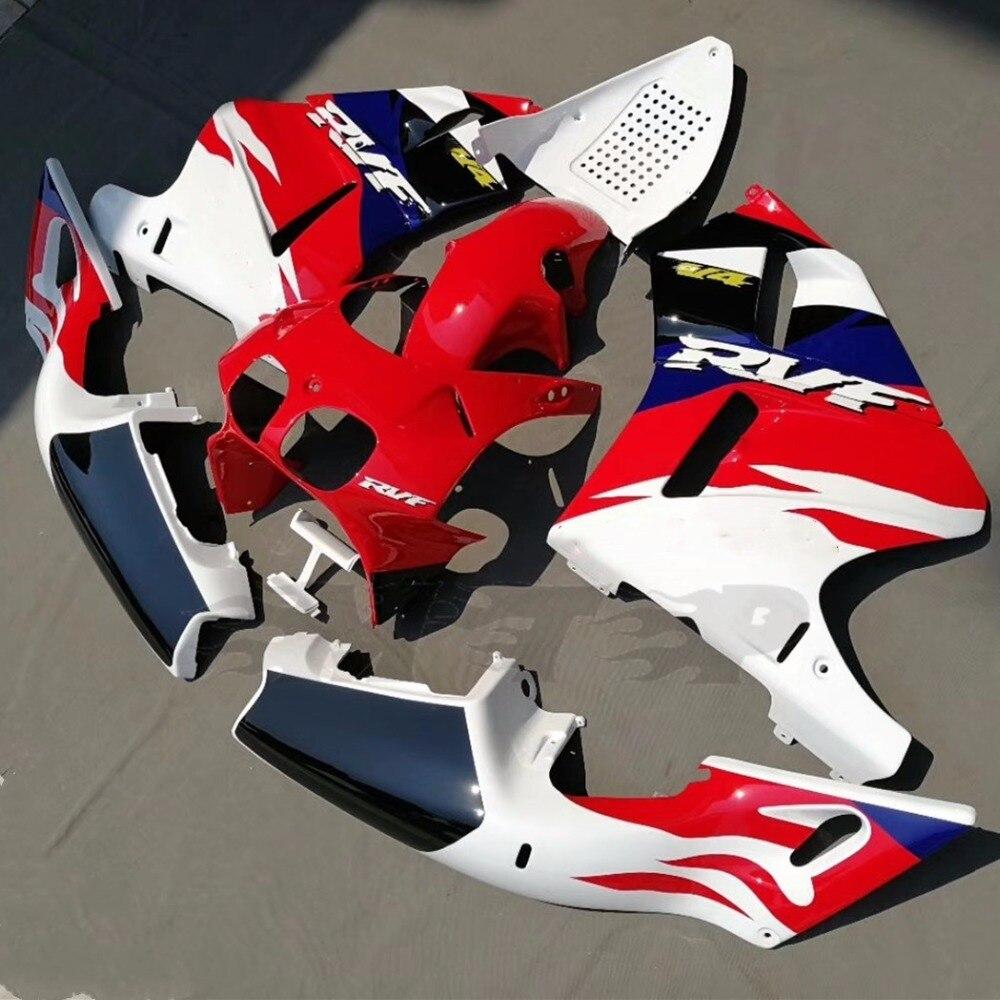 Motorcycle Bodywork Fairing Kit For Honda RVF400 R RVF400R NC35 1994 1996 1995 RVF 400R 94