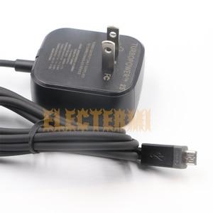 Image 1 - NOVO Tipo C Micro V8 10PCS Turbo Carregador de Energia USB Rápido QC2.0 Carregador Original Para Motorola Z G4 G5 g6PLUS XT1789 carregador usb