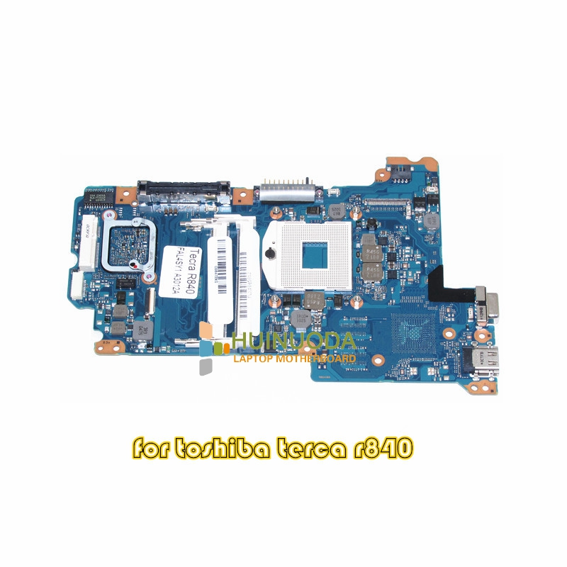 NOKOTION FAL4SY1 A3012 A motherboard for Toshiba Tecra R840 R845 laptop main board hm65 ATI Graphics DDR3 брюки bestia bestia be032ewlin67 page 1