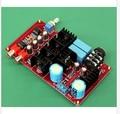 Toshiba bd139 bd140 ne5534 placa amplificador de auscultadores classe um hi-fi amp 32-600ohm