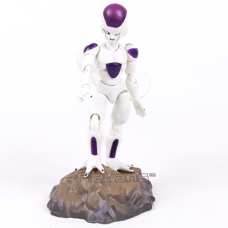 SHF S.H.Figuarts Dragon Ball Z Final Form Frieza PVC Action Figure Collectible Model Toy 12cm ...