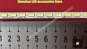 Image 2 - 2PCS עבור Hisense LED32K580X3D LC320EUN טלוויזיה מנורת בר 6922L 0011A 6916L 0801A 6920L 0001C LC320EUN 42LED 403MM 100% חדש