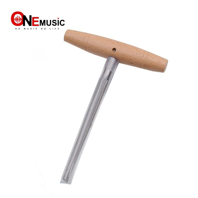 Violin Viola Peg Hole Reamer 1:30 Taper Wood Handle for Luthier Tool PartsViolin Viola Peg Hole Reamer 1:30 Taper Wood Handle for Luthier Tool Parts