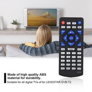 Image 5 - Replacement Remote Control For LEADSTAR KR 50 Digital Smart TV Television DVB T2 Remote Control Remote Controller