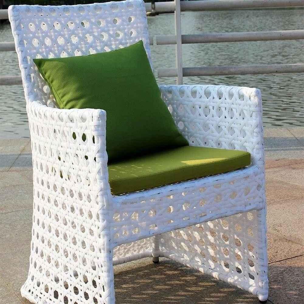 Enipate, cojines para muebles exteriores resistentes al agua, repuesto de cojín profundo para asiento, cojín trasero para decoración de muebles y sillas de Patio