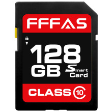 Hot sale SD Memory Card 32GB 16GB 8GB SDHC Card SD 128GB 64G