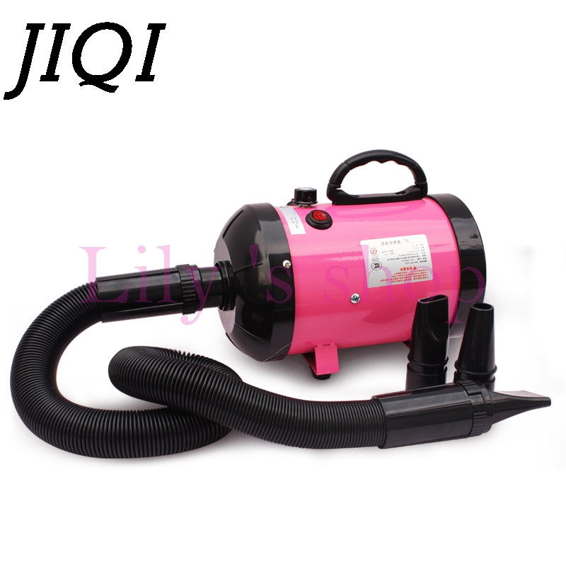 Pet Water Blowing Machine 1200W Diffuser Dog Cat Grooming Dryer pets Blower Teddy Beauty dogs hair Bathing hairdryer EU US plug queenme lcd display automatic hair curler with negative ions salon professional ptc heating ceramic wave hair care styling tools
