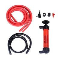 Oil Pump Liquid Plastic Pipec Automobile Parts Portable Car Lubrication System