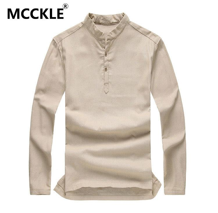 Camisa manga comprida picture more detailed picture for Pull over shirts for mens