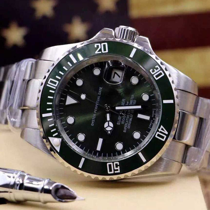 aliexpress com buy mechanical men sub tactical watch automatic aliexpress com buy mechanical men sub tactical watch automatic luminous mariner reloj rotating bezel sea vintgage stainless steel green watches from