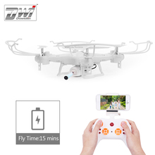 RC Quadcopter Remote Control Drone with