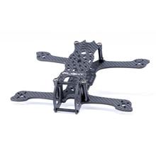 iFlight Carbon Fiber iH3 V3 142mm 3 inch Frame Compatible 1106 Motor/Runcam Mini Split Camera for FPV Racing Drone