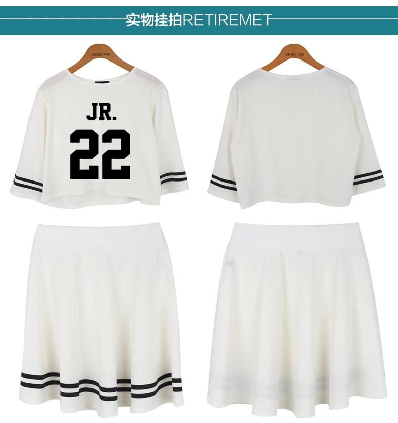 kpop style dress quilt