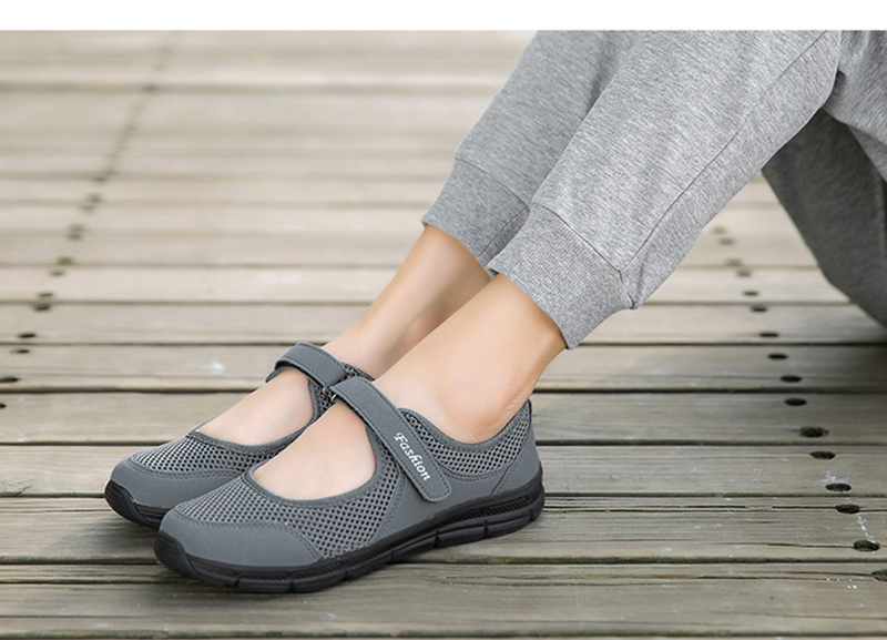 2019 New Women Sandals Nice New Summer Shoes Platform Slippers Wedges Flip Flops Fitness Girls Casual Sandal Shoes Size 35-42
