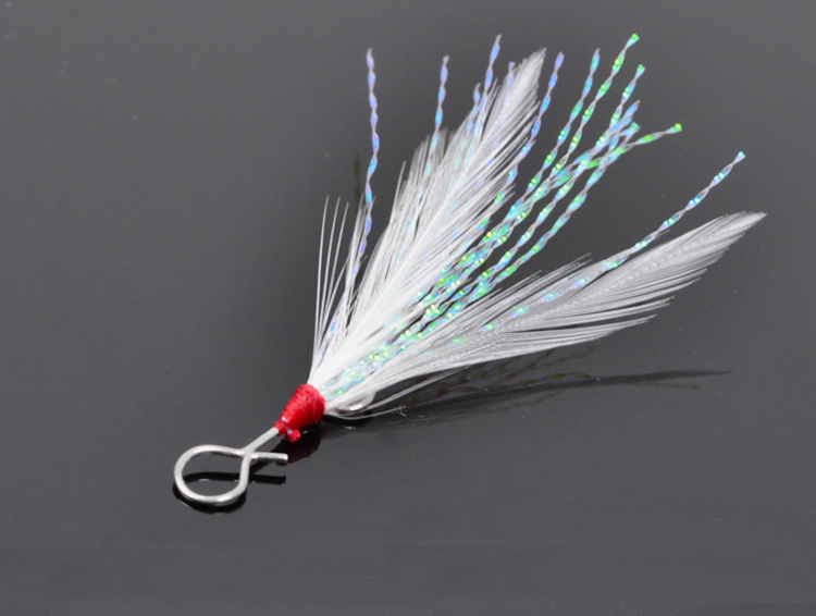 White bass lures for How to fly fish for bass