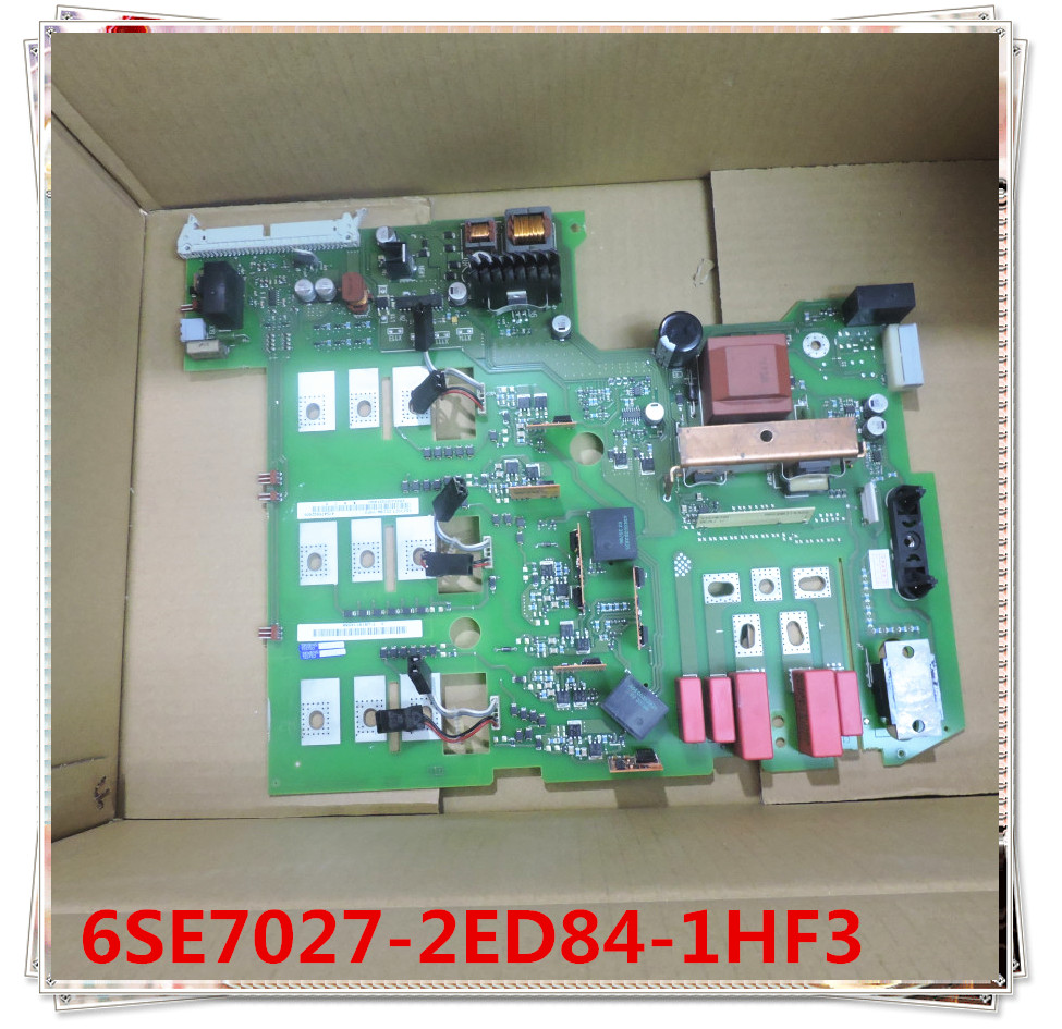 6SE7027 2ED84 1HF3 and 6SE7027 2ED84 1HF5 inverter power board trigger board Chargers     - title=