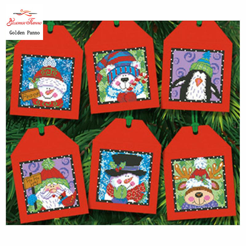 Golden Panno,Needlework,Embroidery,DIY Animal Painting,Cross stitch,kits,11ct Greeting Cards Cross-stitch,Sets For Embroidery