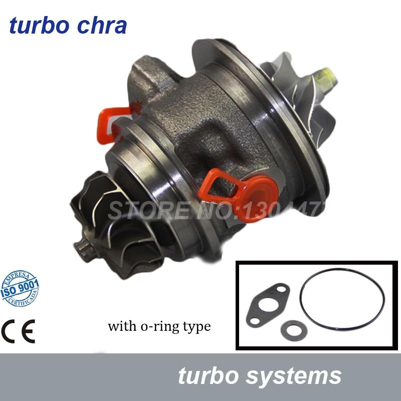Turbo chra Turbo cartridge O-ring Model 49173-02412 for Kia Carens II 2.0 CRDI Hyundai Elantra Santa Fe Trajet Tucson 2.0 Crdi L turbo cartridge chra td025 49173 02620 49173 02622 28231 27500 for hyundai accent matrix getz for kia cerato rio d3ea 1 5l crdi