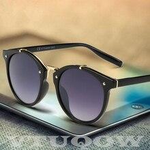 2020 Top Quality Vintage Sunglasses Men Women Brand