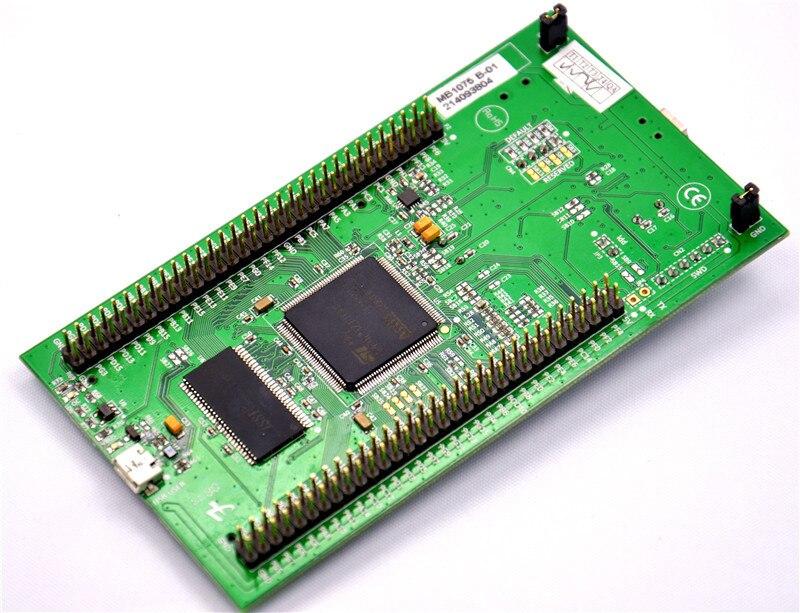 US $45 89  Original STM32F429I DISCO Embeded ST LINK/V2 STM32 Touch Screen  Evaluation Development Board STM32F4 Discovery Kit STM32F429-in Demo Board